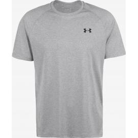 Camiseta Under Armour Seamless hombre gris