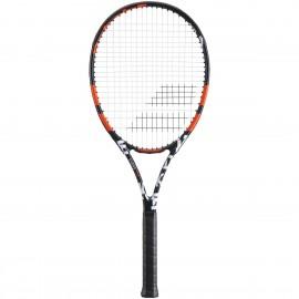 Raqueta de tenis Babolat Evoke 105 negra