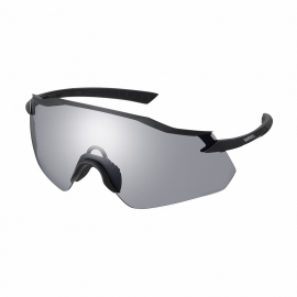 Gafas Shimano Ciclismo Equinox 4 Fotocromatico Negro