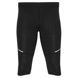 Malla 3-4 running Roly Icaria negro hombre