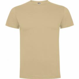 Camiseta Roly Dogo Premium arena hombre