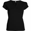 Camiseta Roly Belice algodón negro