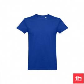 Camiseta TH Clothes Ankara azul eclipse hombre