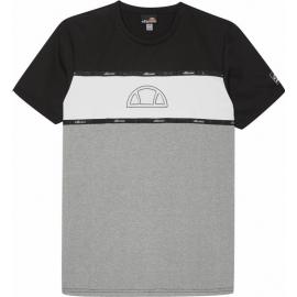 Camiseta Ellesse Illioza negro gris hombre