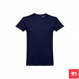 Camiseta TH Clothes Ankara marino hombre