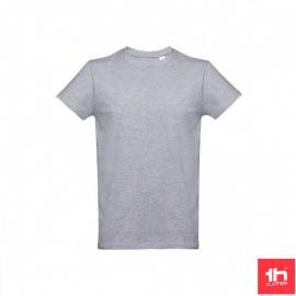 Camiseta TH Clothes Ankara gris mezcla hombre