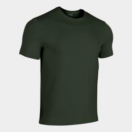 Camiseta manga corta Joma Indoor Gym caqui hombre