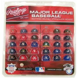 Major League Baseball -Mini Cascos Beisbol de Colección-