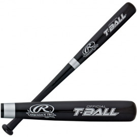 Bate Beisbol T-BALL Oficial Rawlings ESBB2A
