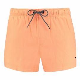 Bañador Puma Swim Short Lenght naranja hombre