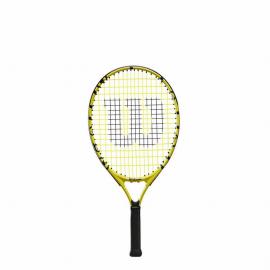 "Raqueta tenis Wilson Minions 23"""
