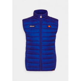 Chaleco Deportivo Ellesse Bardy azul electrico hombre