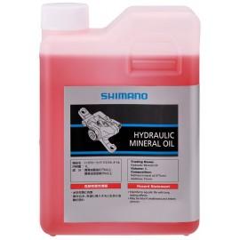 Aceite mineral Shimano freno hidraulico de disco 1000 cc