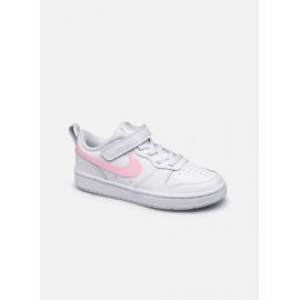 Zapatillas Nike Court Borought Low 2 blanco junior