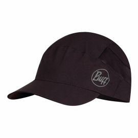 Gorra Buff Trek Solid negro