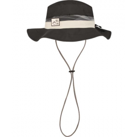 Sombrero Buff Booney Hat Kiwo negro