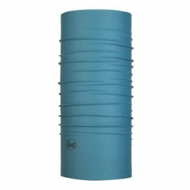 Cuello tubular Buff Coolnet UV+ Insect Shield Solid azul