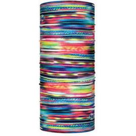 Cuello tubular Buff Coolnet UV+ Legend multicolor junior