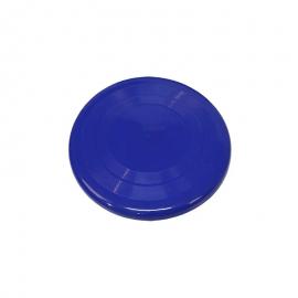 Disco volador Softee de plástico 23cm azul