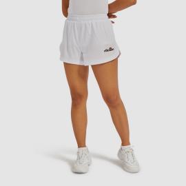 Pantalón corto Ellesse Ottaggi blanco mujer