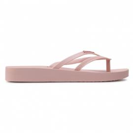 Sandalias verano Ipanema Bossa Soft V rosa mujer