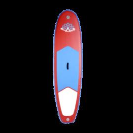 Paddle surf Ari I Nui Sup Hinchable Mahana 10 rojo