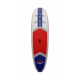 Paddle surf Ari I Nui HLite Sup Hinchable 10.6 azul blanco
