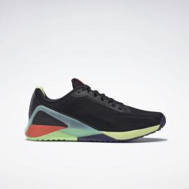 Zapatillas fitness Reebok Nano X1 negro hombre