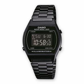 Reloj Casio Digital Vintage B640WB-1BEF negro