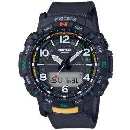 Reloj Casio Analógico Digital PRT-B50-1ER negro
