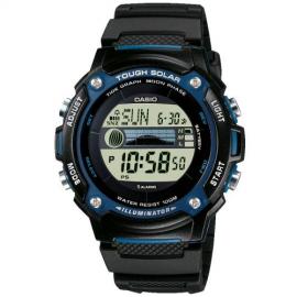 Reloj Casio Digital W-S210H-1AVEG azul