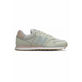 Zapatillas New Balance GW500BC1 beige rosa mujer