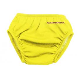 Bañador Aquarapid Benji amarillo bebé