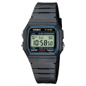 Reloj Casio wrist watch digtal F-91W-1YER