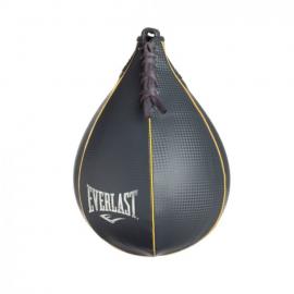 Saco boxeo Everlast Everhide Speed 9x6 negro