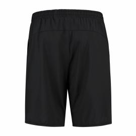 "Pantalón tenis Kswiss Hypercourt Express 7"" negro hombre"