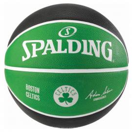Balon Spalding NBA Team Celtics multicolor
