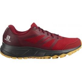 Zapatillas trail running Salomon Trailster 2 rojo hombre