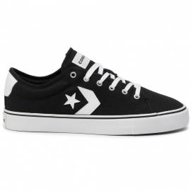 Zapatillas Converse Star Replay negro hombre
