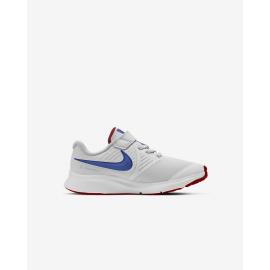 Zapatillas Nike Star Runner 2 (PSV) blanco azul junior