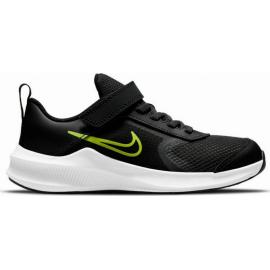 Zapatillas Nike Dowmshifter 11 Little Kid antracita junior