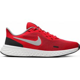 Zapatillas Nike Revolution 5 (GS) rojo junior