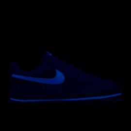 Zapatillas Nike Court Vision LO blanco royal hombre