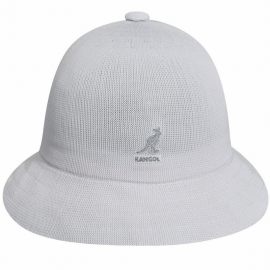 Sombrero Verano Kangol Tropic Casual blanco