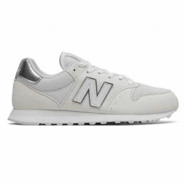Zapatillas New Balance GW500TS1 blanco plata mujer