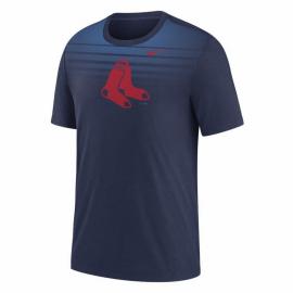 Camiseta Nike MLB Boston Red Sox azul marino hombre