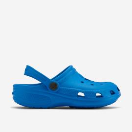 Zuecos Coqui Big Frog azul...