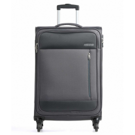 Trolley American Tourister Heat Wave Spinner 68x25 gris