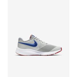 Zapatillas Nike Star Runner 2 (GS) gris azul junior