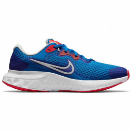 Zapatillas running Nike Renew Run 2 (GS) azul junior